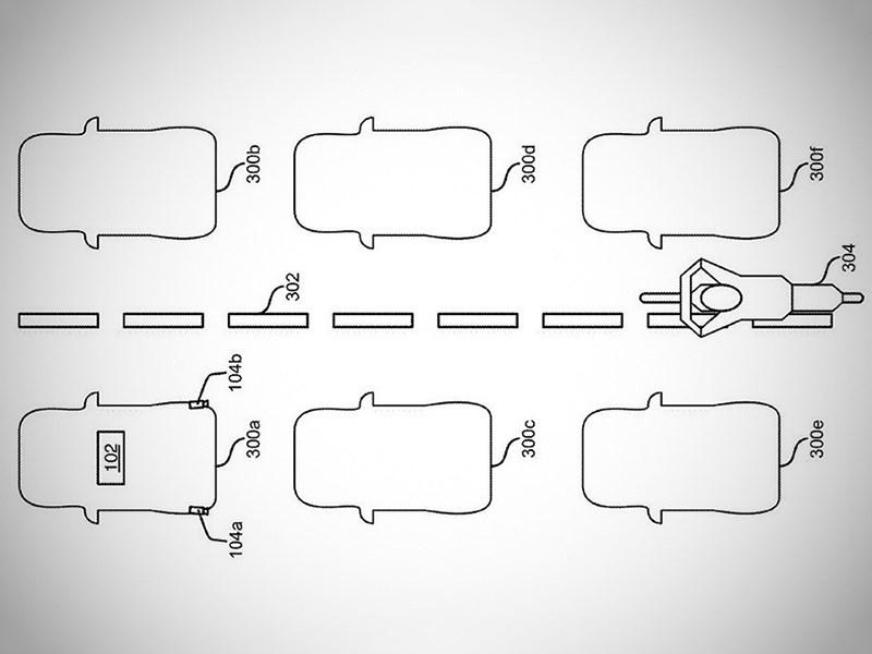 Ford придумал, как спасти мотоциклистов
