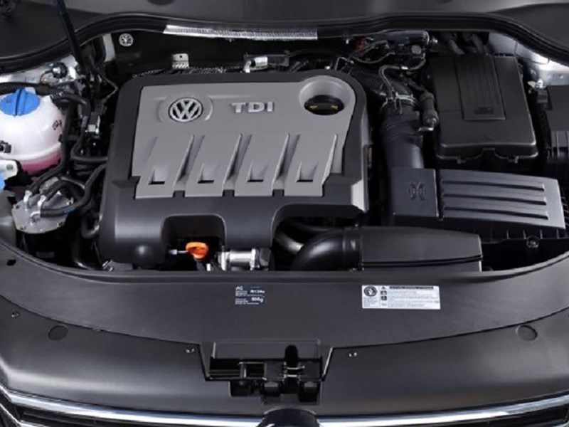 Доля дизельных машин на российском рынке превысила 8% Фото Авто Коломна