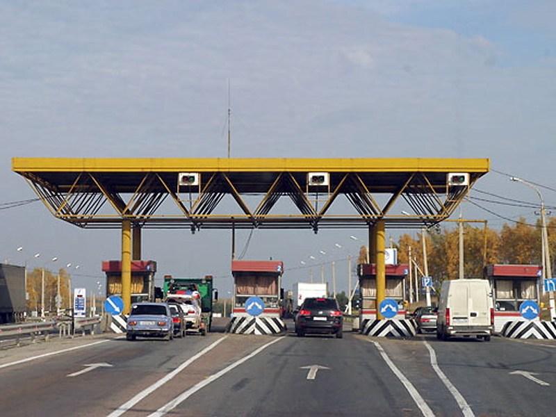 На платных дорогах можно будет ездить со скорость 130 км/ч