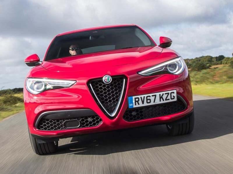 У Alfa Romeo появится три новых модели