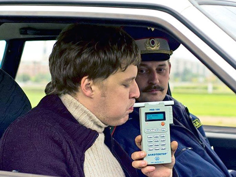 Депутаты против коррупции в ГИБДД