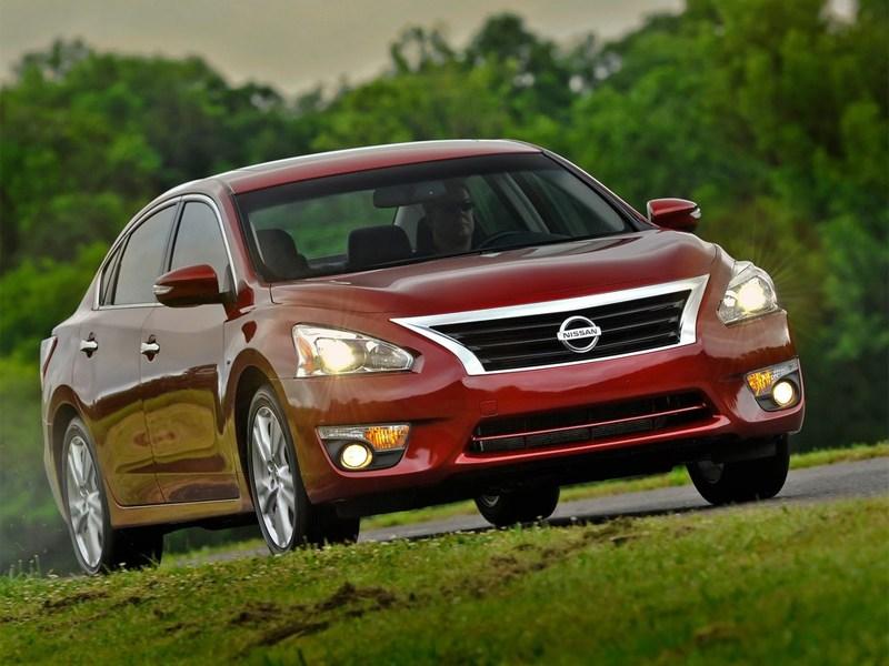 «АвтоВАЗ» выпустит более 1 тыс. Nissan Almera за январь