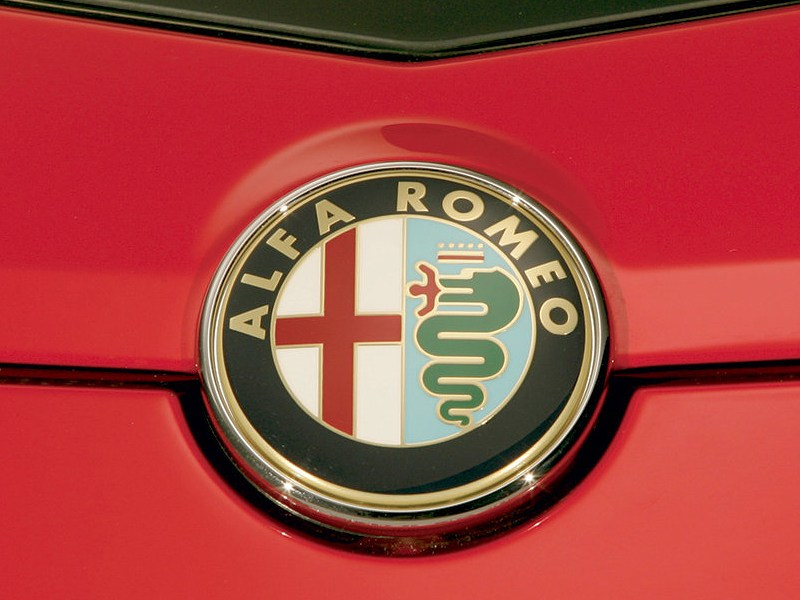 Alfa Romeo Logo  Design History and Evolution