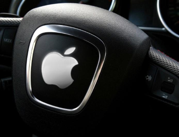 The Guardian опубликовала документы о секретном тестировании «умного» автомобиля Apple