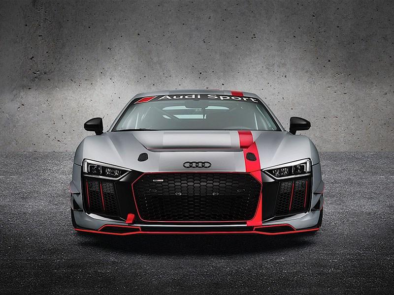 Audi выпустит спортивные гибриды и электромобили