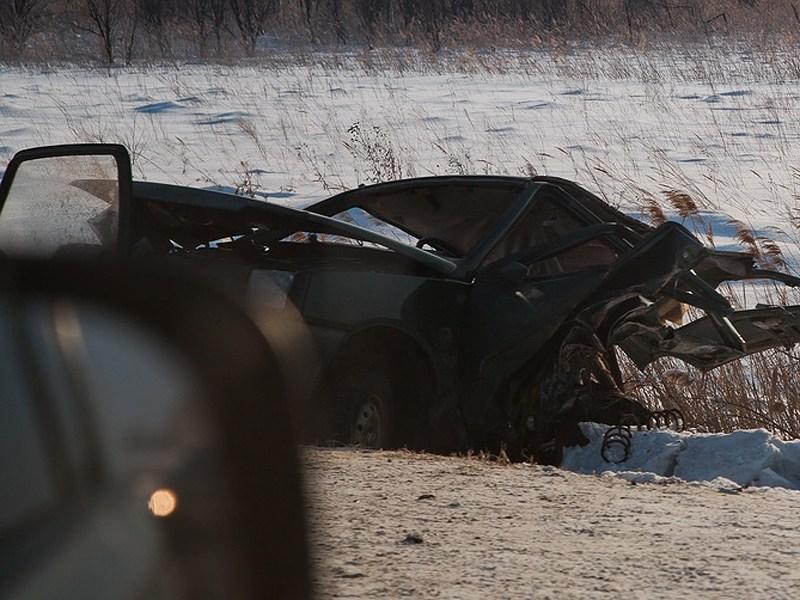 Автомобиль митрополита Феофана попал в ДТП, второй водитель погиб