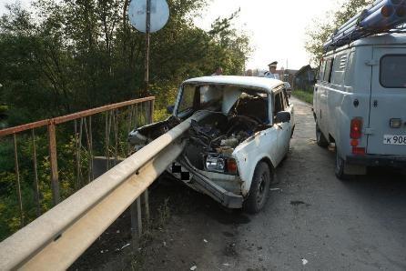 Количество ДТП на российских дорогах снизилось по сравнению с прошлым годом