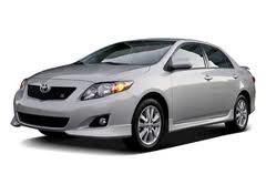 Все новые модели японской марки Toyota к 2010 году получат гибридные версии