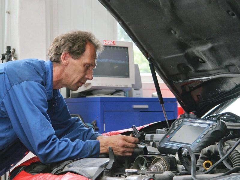 В России обслуживание машин дороже, чем в Европе