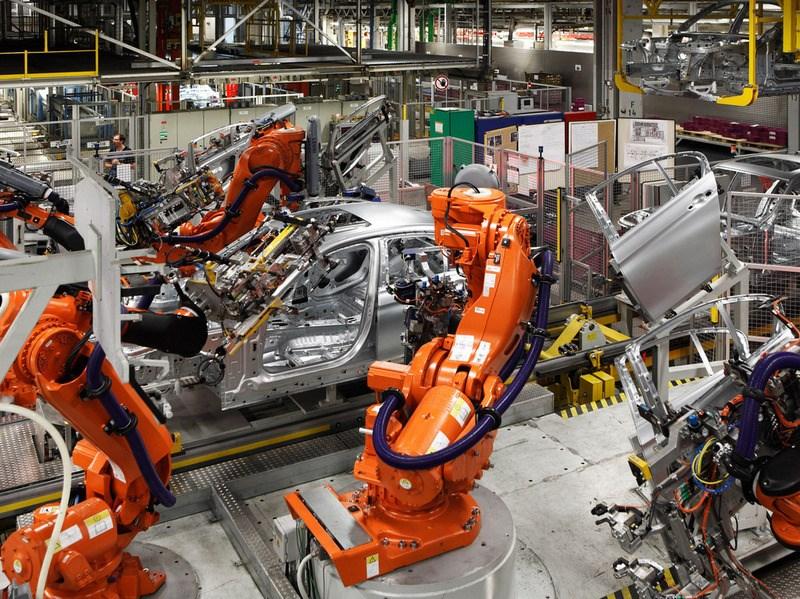 Государство будет вкладывать только в экспортный автопром