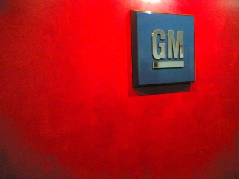 General Motors потерял 443 млн долларов из-за ухода c российского авторынка