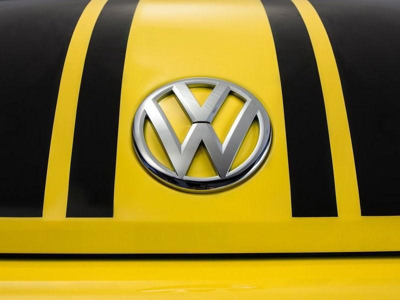 Доля Volkswagen на европейском рынке достигла пятилетнего минимума