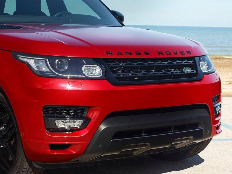 Обновленный Range Rover Sport встанет на конвейер в 2017 году