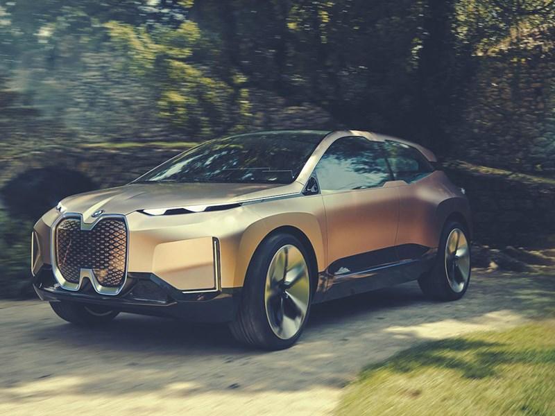 BMW готовит новый кроссовер