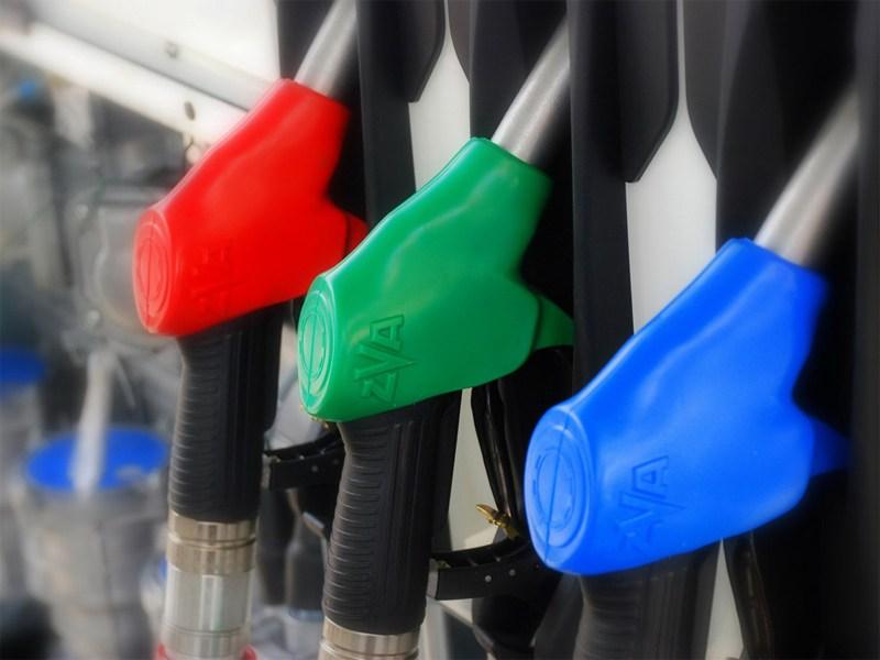 ФАС хочет разрешить вскрыть госрезерв топлива