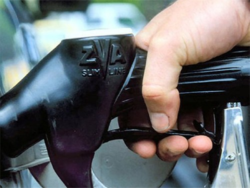 Минфин пророчит дефицит бензина в России