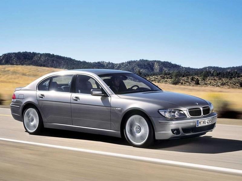 BMW объявила очередную сервисную кампанию