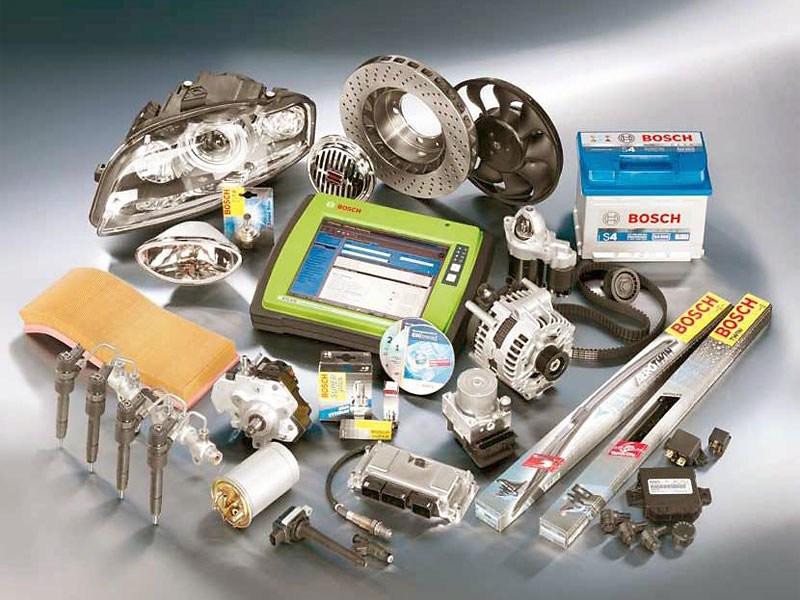 Bosch построит завод по производству автокомпонентов