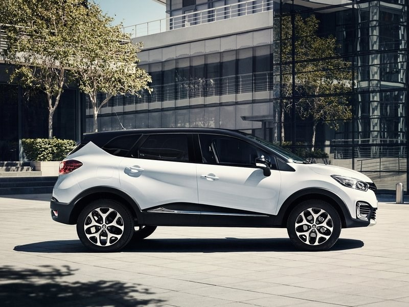 Аналитики назвали самые популярные модели в сегменте SUV в июле