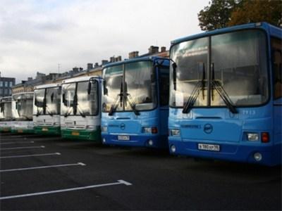 К Олимпиаде-2014 потратят 7 млрд рублей на автобусы