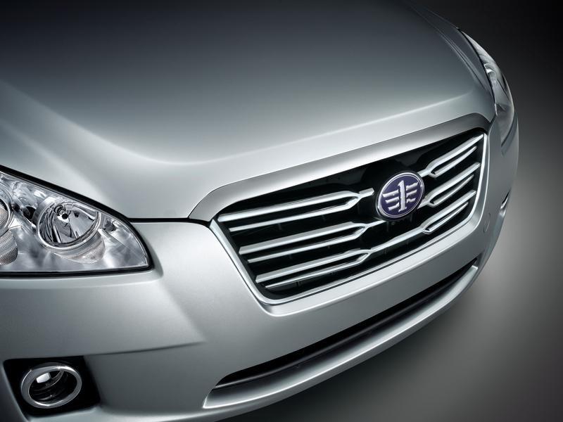 FAW планирует реализовать 1 000 машин вРФ в 2016-ом году