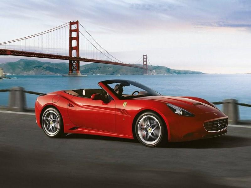 Ferrari полностью отказывается от механических «коробок»