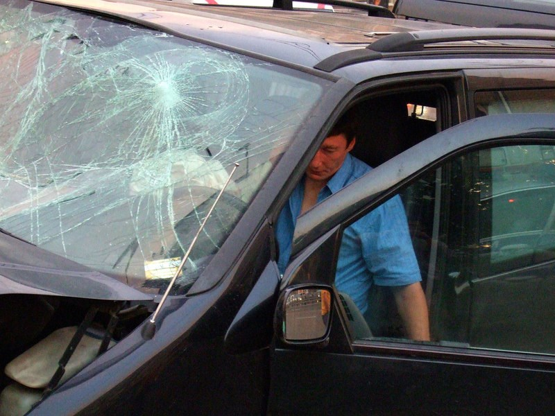 Депутаты Госдумы поддержали идею об изъятии автомобилей у пьяных водителей