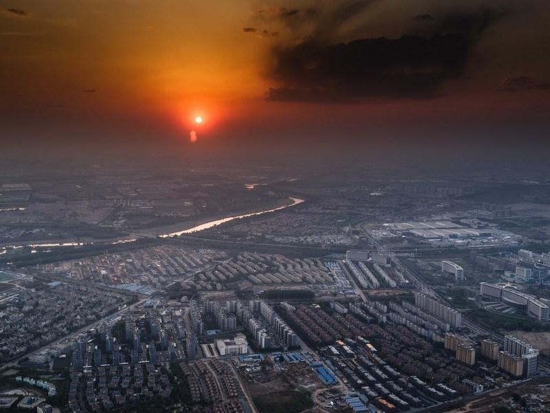 В Пекине могут ужесточить ограничения на использование личных автомобилей