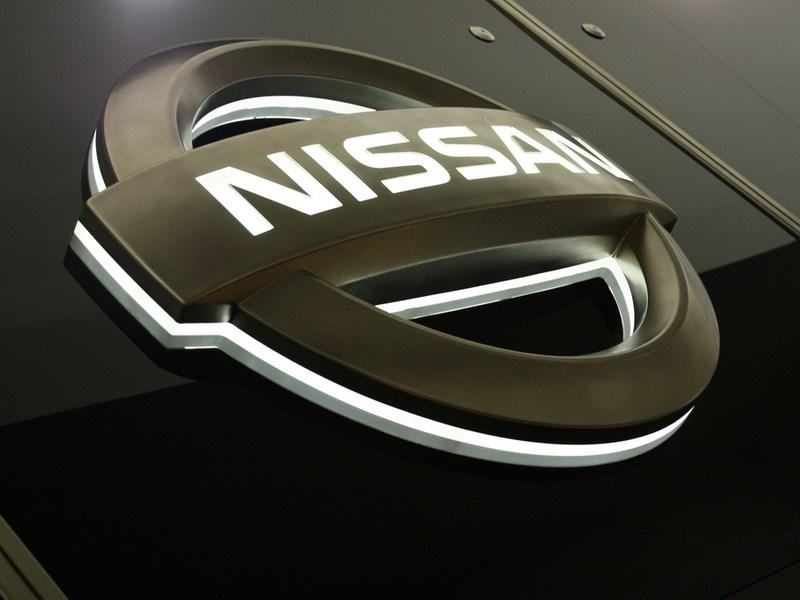 В августе российские продажи Nissan сократились почти на 30 процентов