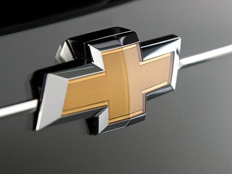 Chevrolet: 13 новинок к 2013 году