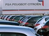 Peugeot Citroen сокращает количество подразделений