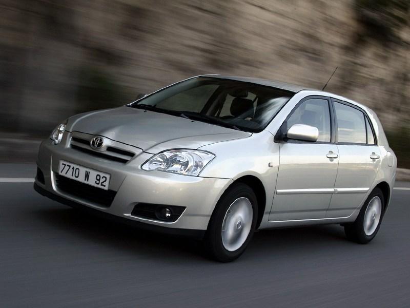 Toyota отзывает миллион машин в США