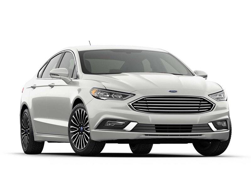 Ford отказывается от легковых моделей