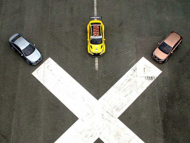 В августе АвтоВАЗ показал прирост продаж в России
