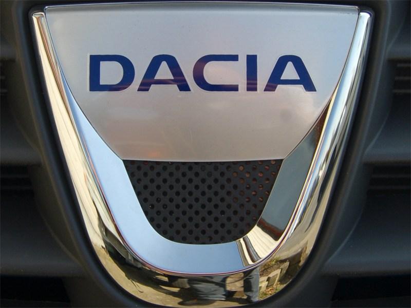 Dacia приготовит двухместный спорткар