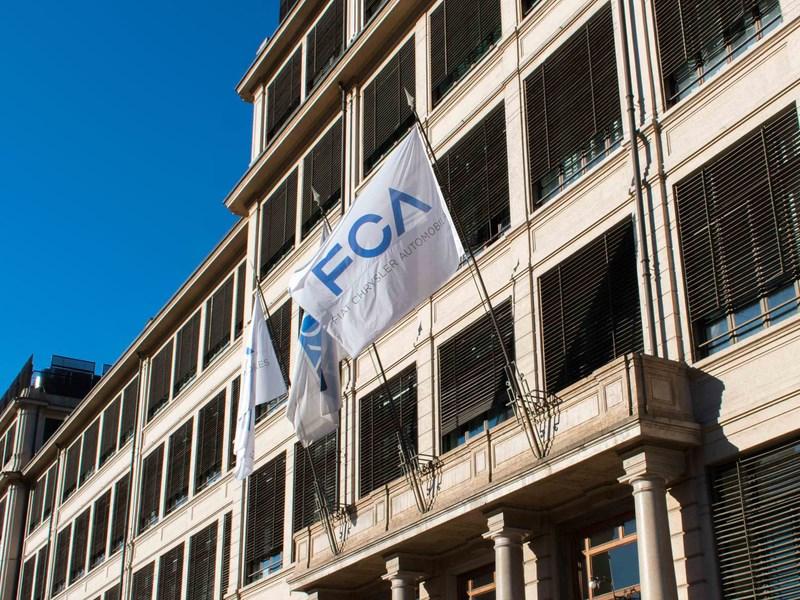 В США начали расследование в отношении сотрудников альянса FCA