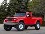 Jeep Gladiator J-3000