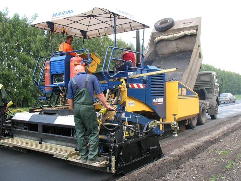 Подмосковные власти потратят 100 млрд рублей на новые дороги