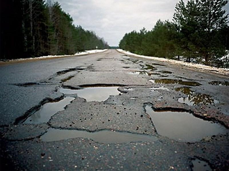 У отечественных дорог будет срок годности