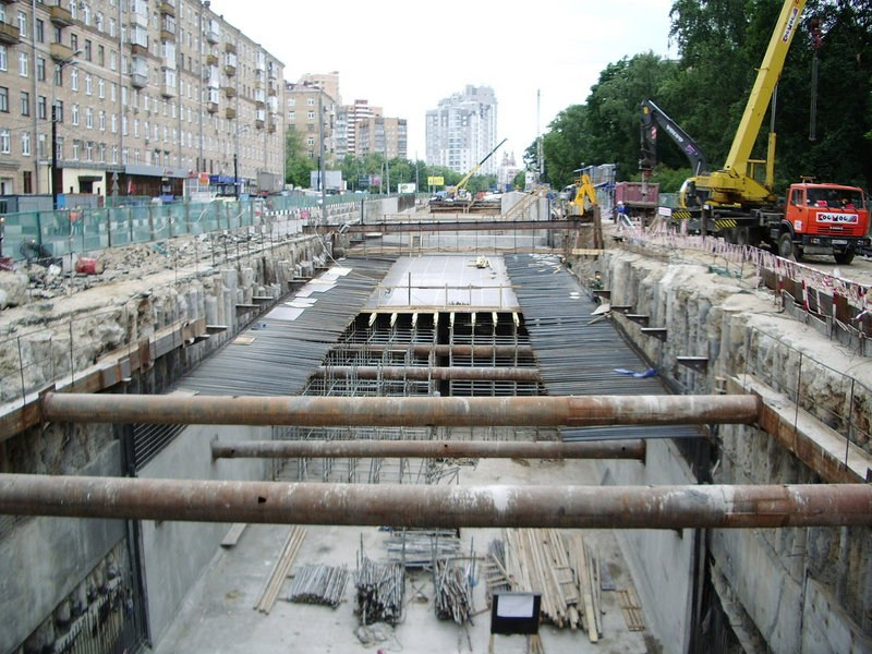 Москва получит 30 млрд руб. на транспортную инфраструктуру