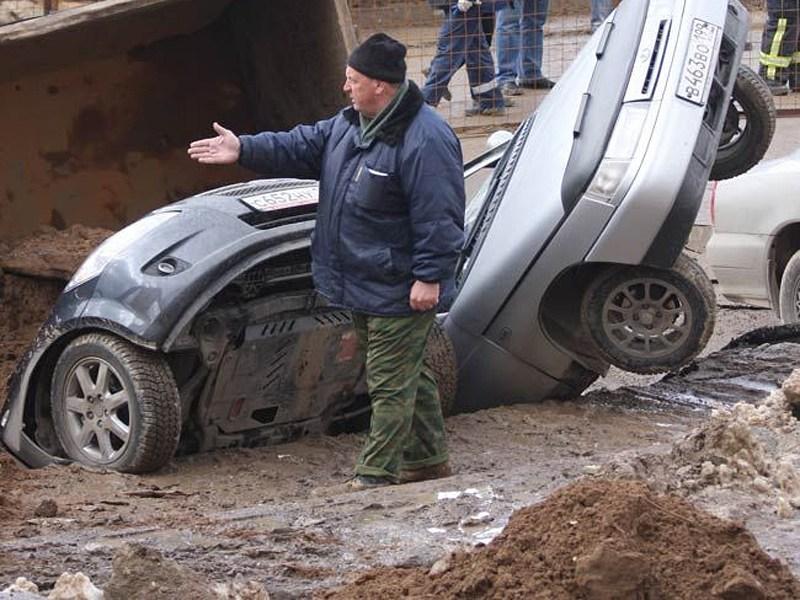 Российские дороги «подгонят» под евростандарты