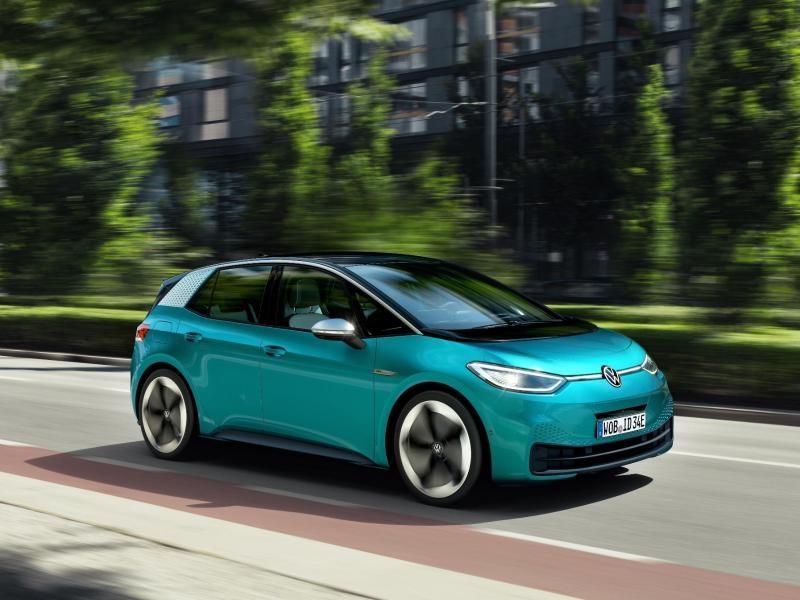 Volkswagen переименуют в Voltswagen