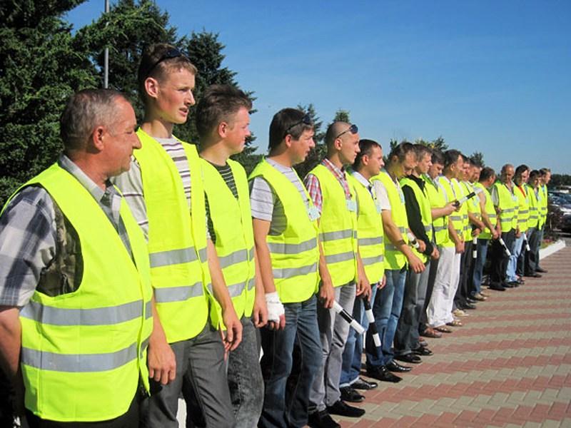 В России появится добровольная дружина ГИБДД