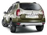 Renault выпустил стотысячный автомобиль Duster