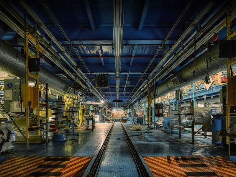 Ford Sollers приостановил производство до 20 июня - автоновости