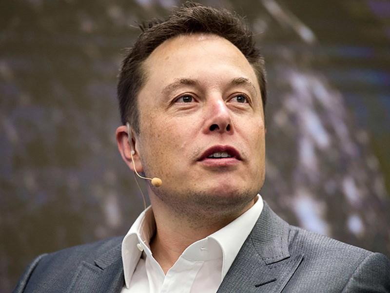 Илон Маск ищет шпионов Фото Авто Коломна