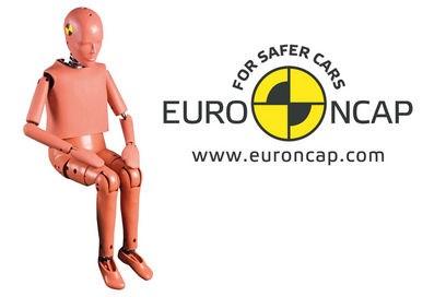 Новое поколение Skoda Superb получило наивысшую оценку в тестах безопасности Euro NCAP