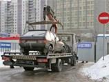 «Справороссы» требуют доработки закона о платной эвакуации