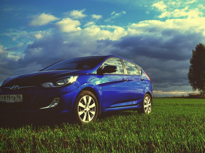 В октябре Hyundai продемонстрировал незначительный прирост продаж в России - автоновости