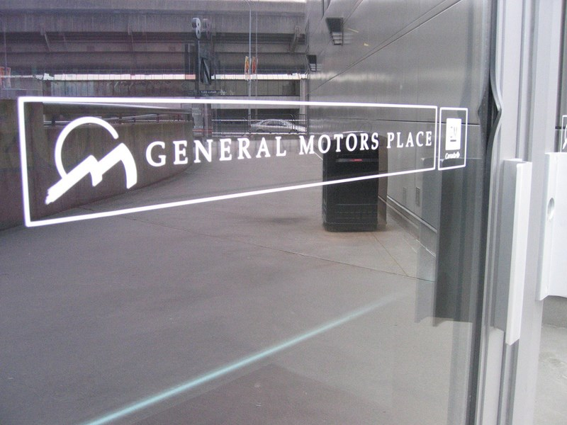 General Motors не будет продавать свой российский завод